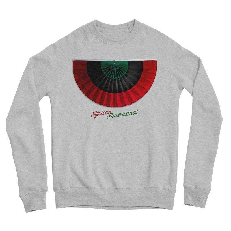 Celebrate! Men's Sponge Fleece Sweatshirt by FWMJ's Shop