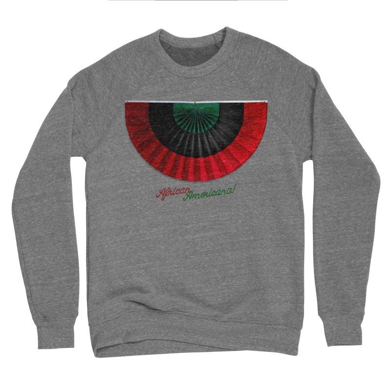 Celebrate! Women's Sponge Fleece Sweatshirt by FWMJ's Shop