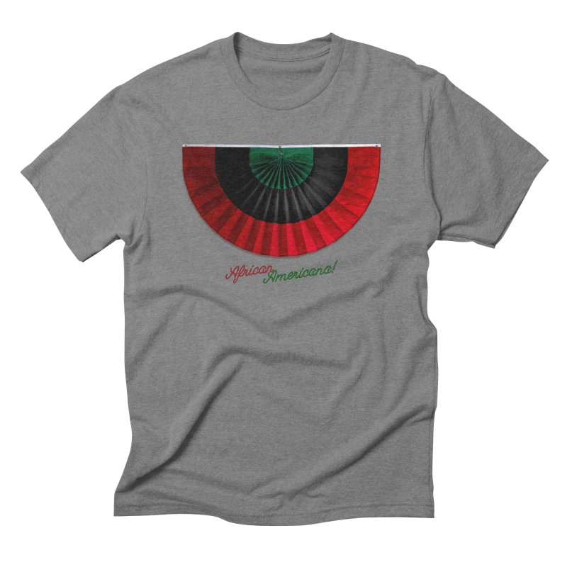 Celebrate! Men's Triblend T-Shirt by FWMJ's Shop