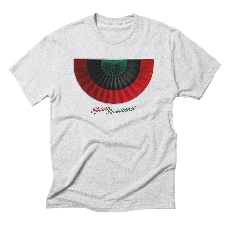 Celebrate! Men's Triblend T-Shirt by FWMJ's Shop