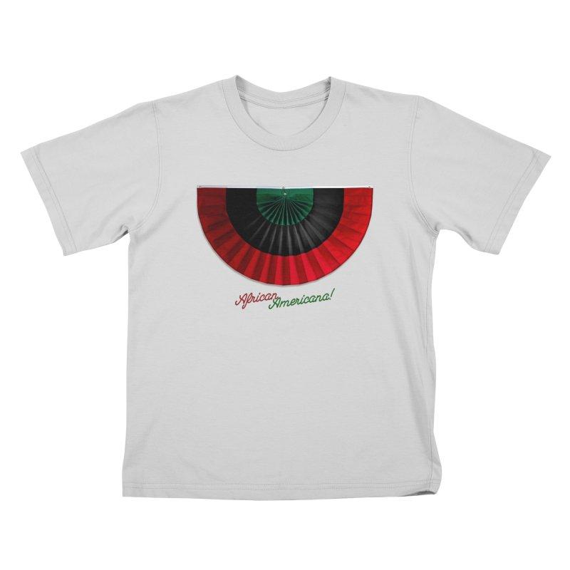 Celebrate! Kids T-Shirt by FWMJ's Shop