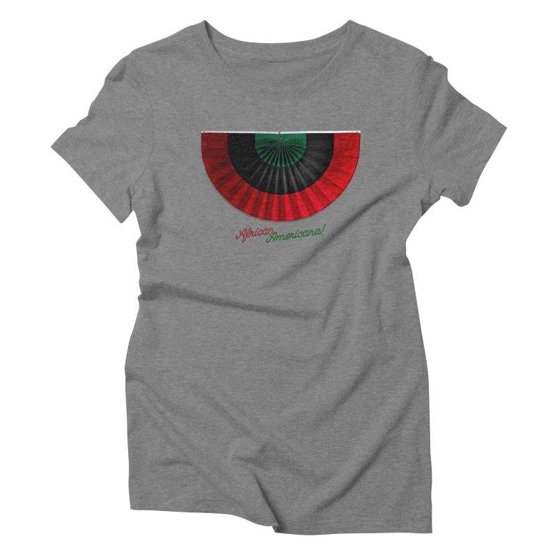 Celebrate! Women's Triblend T-Shirt by FWMJ's Shop