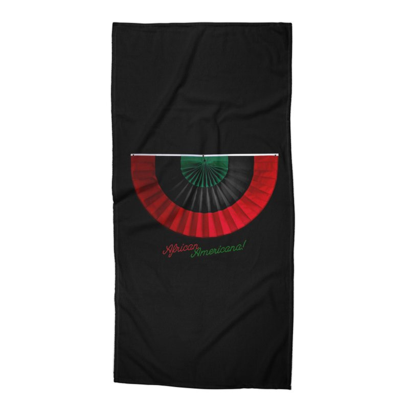 Celebrate! Accessories Beach Towel by FWMJ's Shop