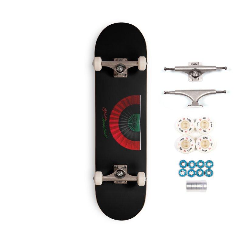 Celebrate! Accessories Complete - Premium Skateboard by FWMJ's Shop