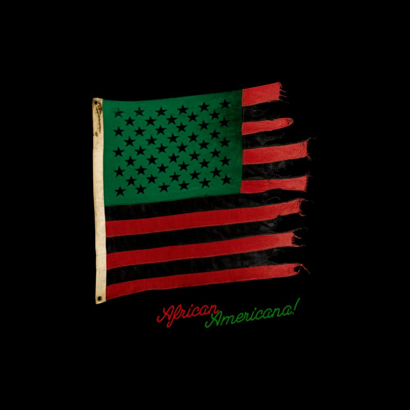 Black Flag Too Men's T-Shirt by FWMJ's Shop