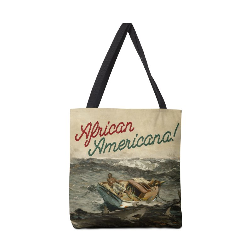 Black Sea Accessories Tote Bag Bag by FWMJ's Shop