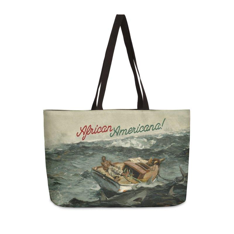 Black Sea Accessories Weekender Bag Bag by FWMJ's Shop