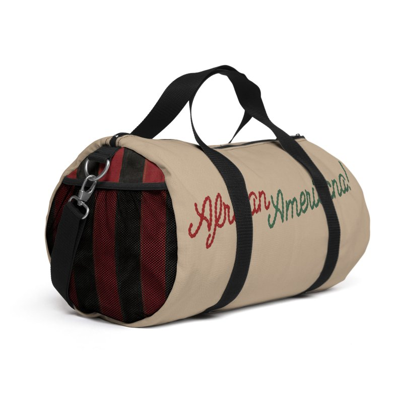 Mount Up! Accessories Bag by FWMJ's Shop