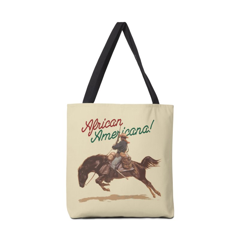 Mount Up! Accessories Tote Bag Bag by FWMJ's Shop