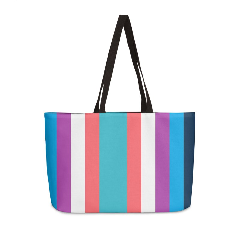 SS19 № 2 Accessories Weekender Bag Bag by FWMJ's Shop