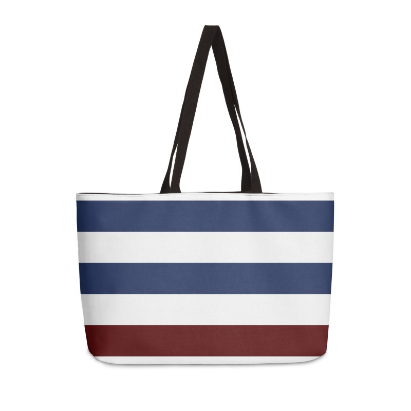 SS19 № 4 Accessories Weekender Bag Bag by FWMJ's Shop