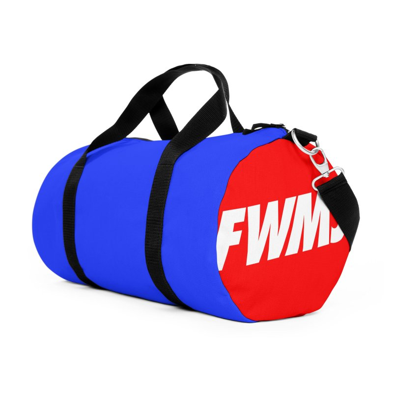 SS19 № 64 Accessories Duffel Bag Bag by FWMJ's Shop