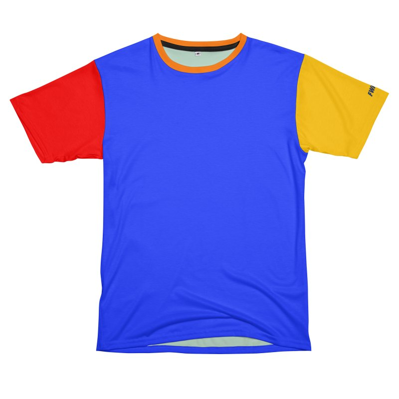 SS19 № 64 in Men's T-Shirt Cut & Sew by FWMJ's Shop