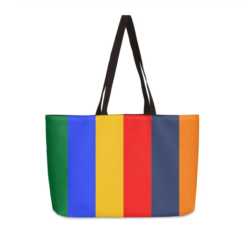 SS19 № 64 Accessories Weekender Bag Bag by FWMJ's Shop