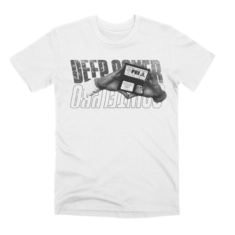 DEEP COVER Men's Premium T-Shirt by FWMJ's Shop