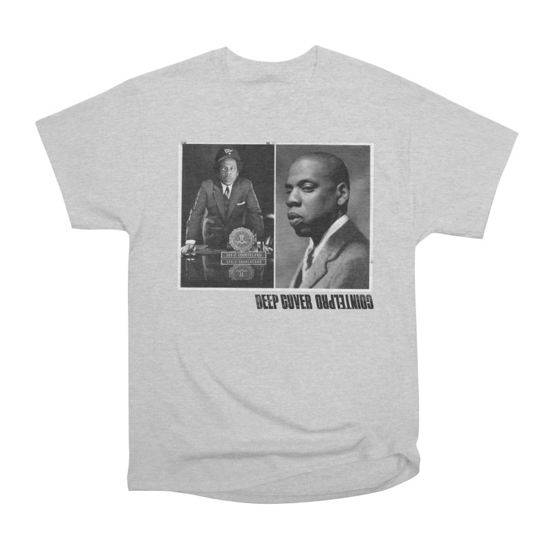 Co Intel Hov Men's Heavyweight T-Shirt by FWMJ's Shop