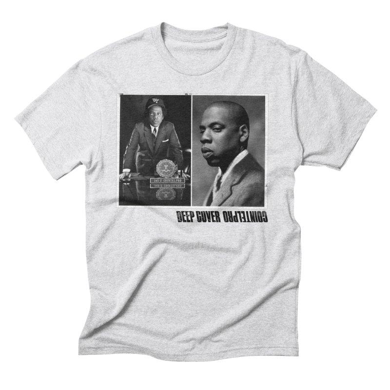 Co Intel Hov Men's Triblend T-Shirt by FWMJ's Shop