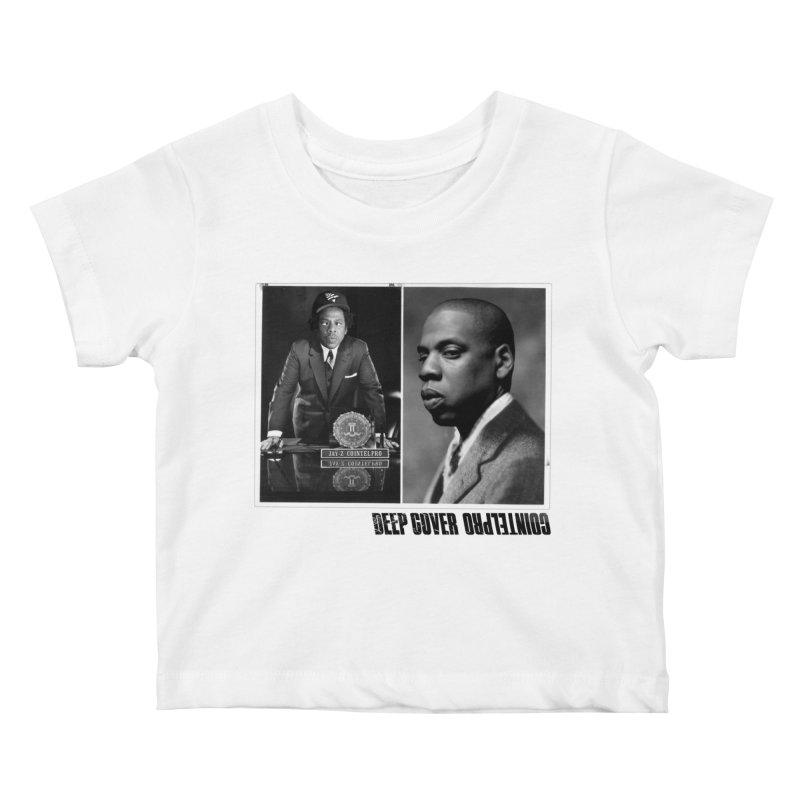 Co Intel Hov Kids Baby T-Shirt by FWMJ's Shop