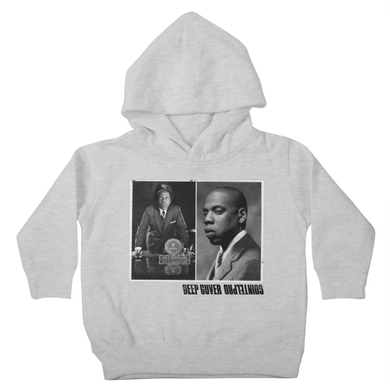 Co Intel Hov Kids Toddler Pullover Hoody by FWMJ's Shop