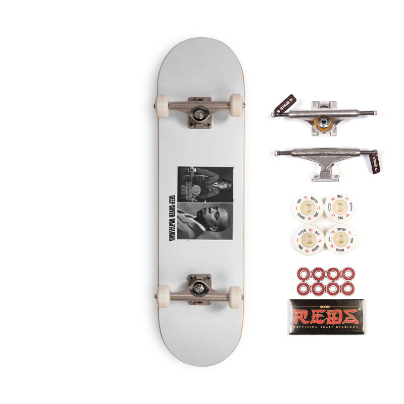 Co Intel Hov Accessories Complete - Pro Skateboard by FWMJ's Shop