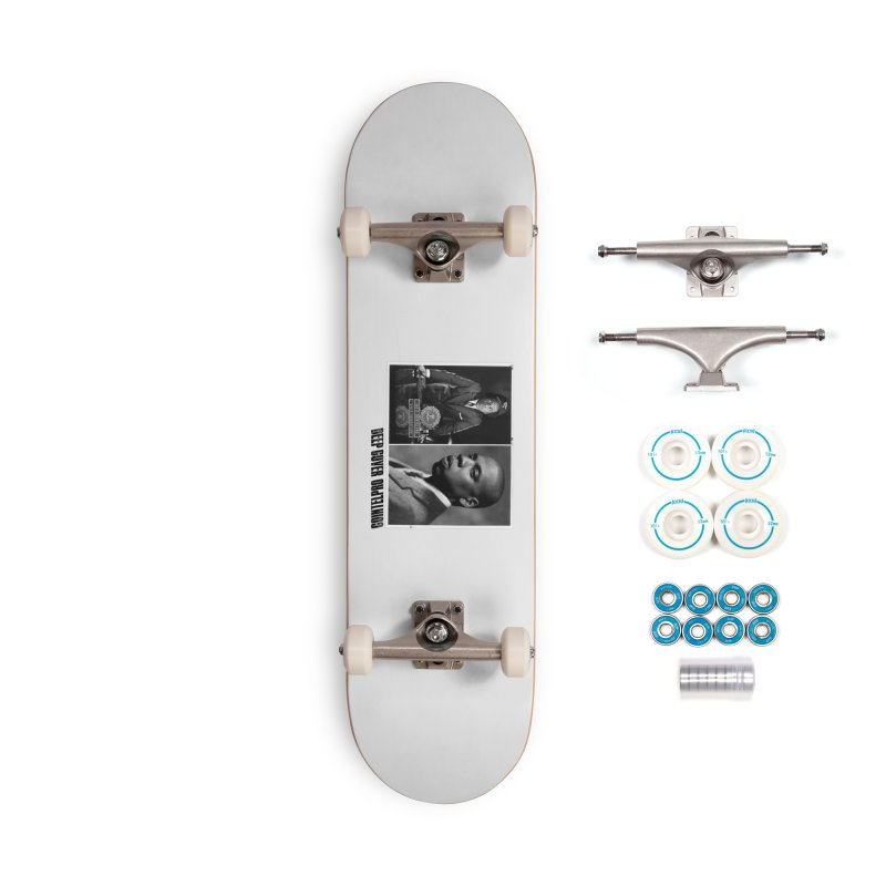Co Intel Hov Accessories Complete - Basic Skateboard by FWMJ's Shop
