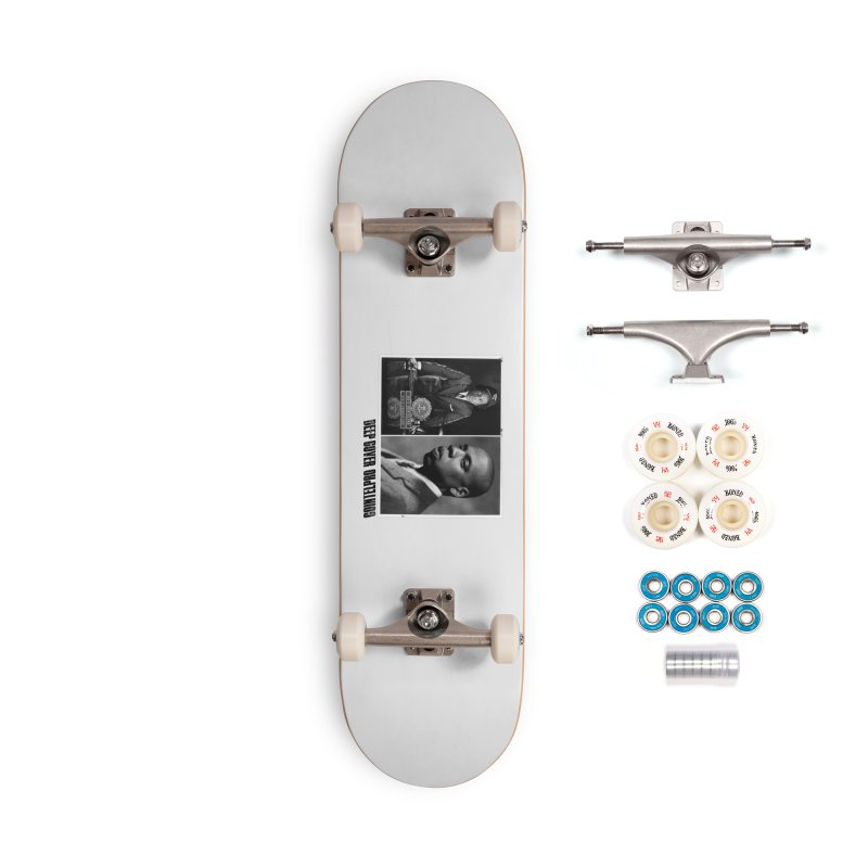 Co Intel Hov Accessories Complete - Premium Skateboard by FWMJ's Shop