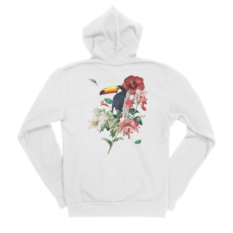 For Carrie Women's Zip-Up Hoody by FWMJ's Shop