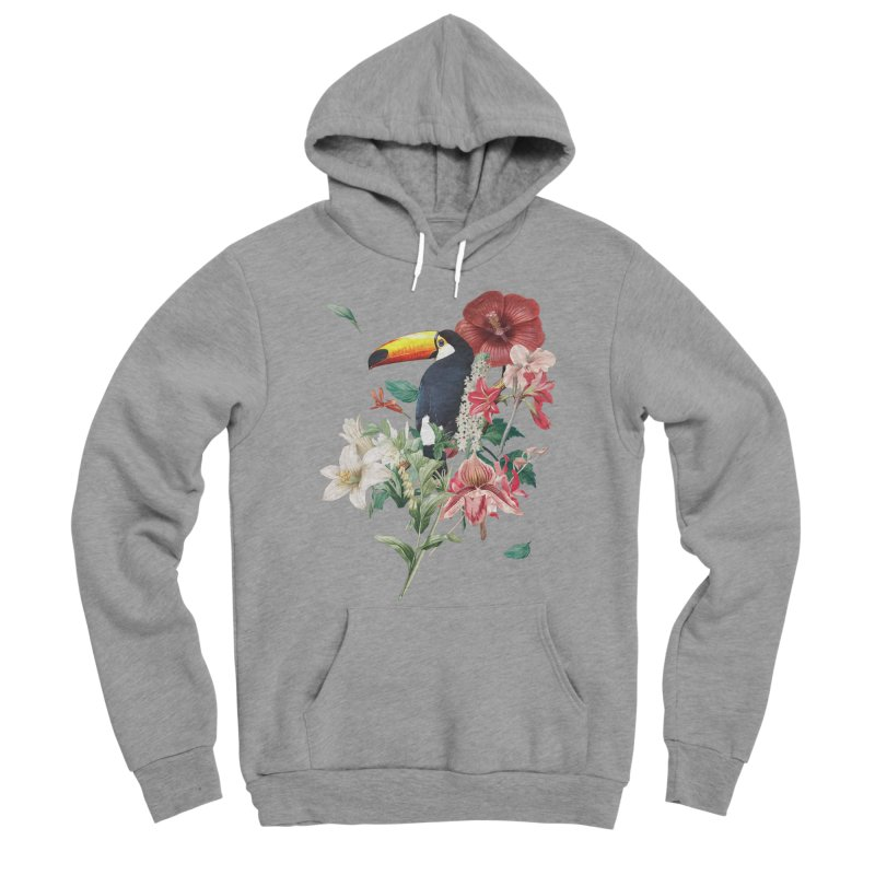 For Carrie Men's Pullover Hoody by FWMJ's Shop