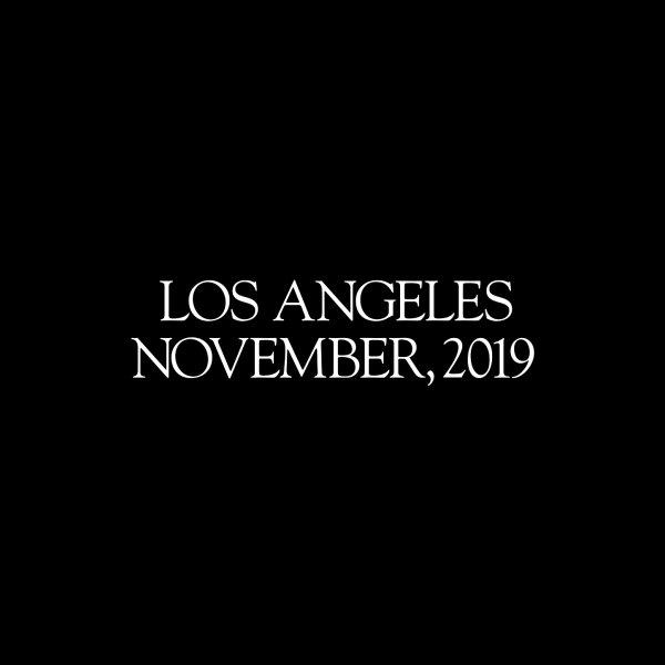 image for NOVEMBER, 2019