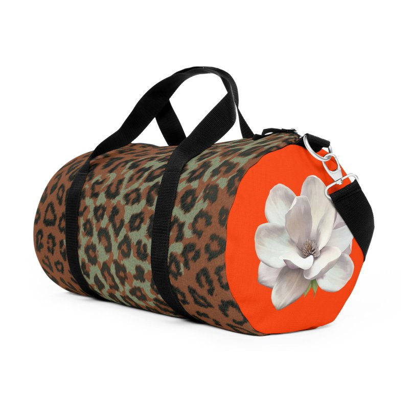 Rap Game Cat Lady № 1 Accessories Duffel Bag Bag by FWMJ's Shop
