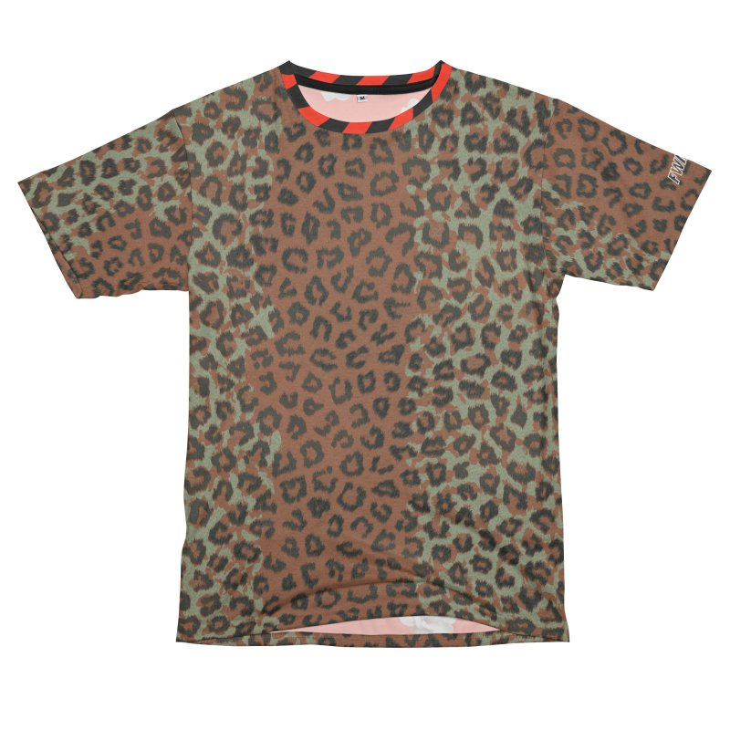Rap Game Cat Lady № 1 Men's French Terry T-Shirt Cut & Sew by FWMJ's Shop