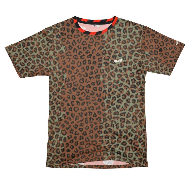 Rap Game Cat Lady № 1 Men's Cut & Sew by FWMJ's Shop
