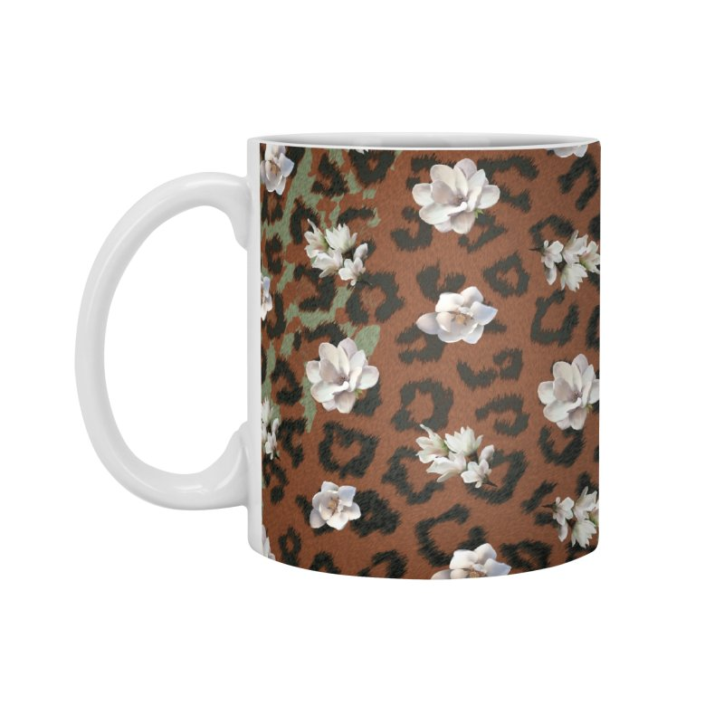 Rap Game Cat Lady № 1 Accessories Standard Mug by FWMJ's Shop
