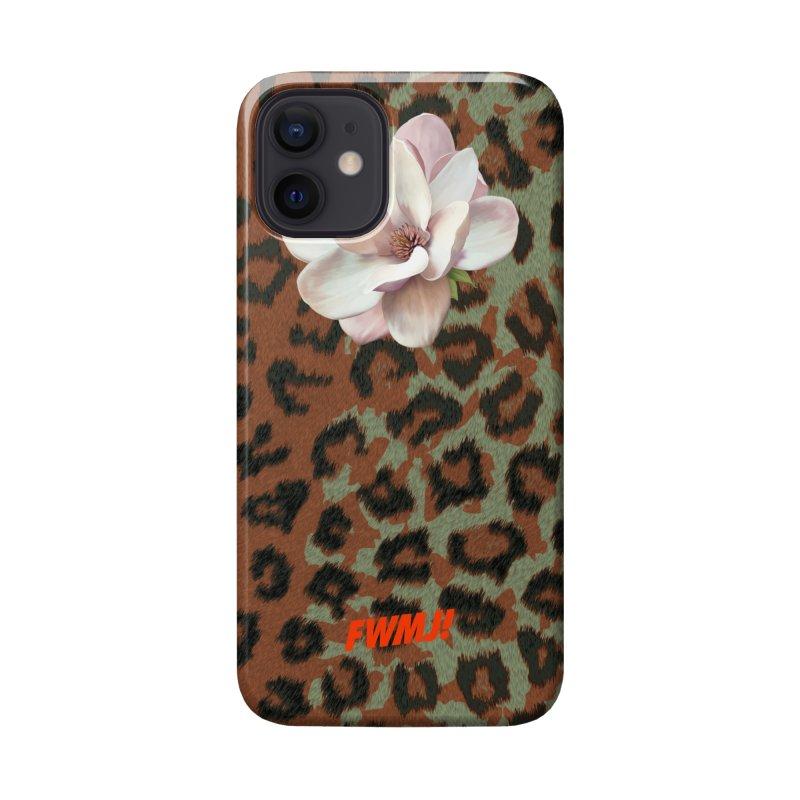 Rap Game Cat Lady № 1 Accessories Phone Case by FWMJ's Shop