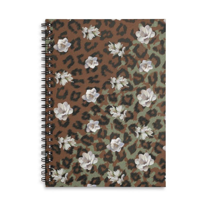 Rap Game Cat Lady № 1 Accessories Lined Spiral Notebook by FWMJ's Shop