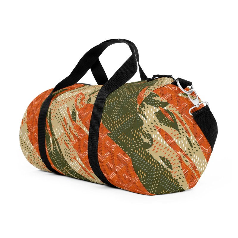 New 'Yard Camo AW19 Accessories Duffel Bag Bag by FWMJ's Shop