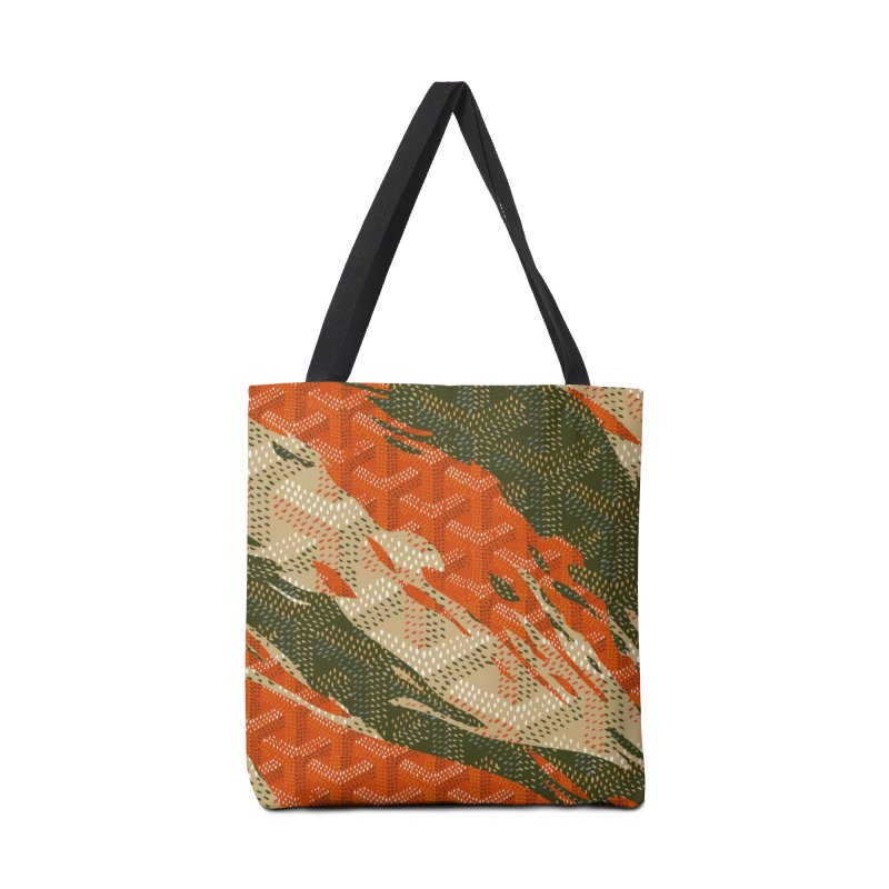 New 'Yard Camo AW19 Accessories Tote Bag Bag by FWMJ's Shop
