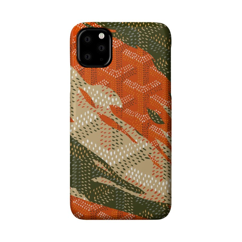 New 'Yard Camo AW19 Accessories Phone Case by FWMJ's Shop