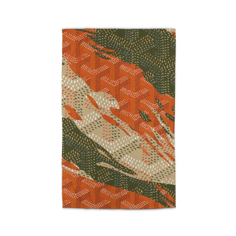 New 'Yard Camo AW19 Home Rug by FWMJ's Shop