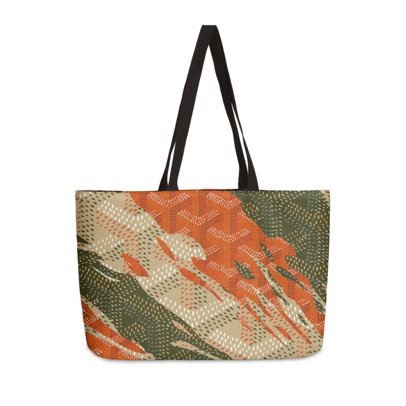 New 'Yard Camo AW19 Accessories Weekender Bag Bag by FWMJ's Shop
