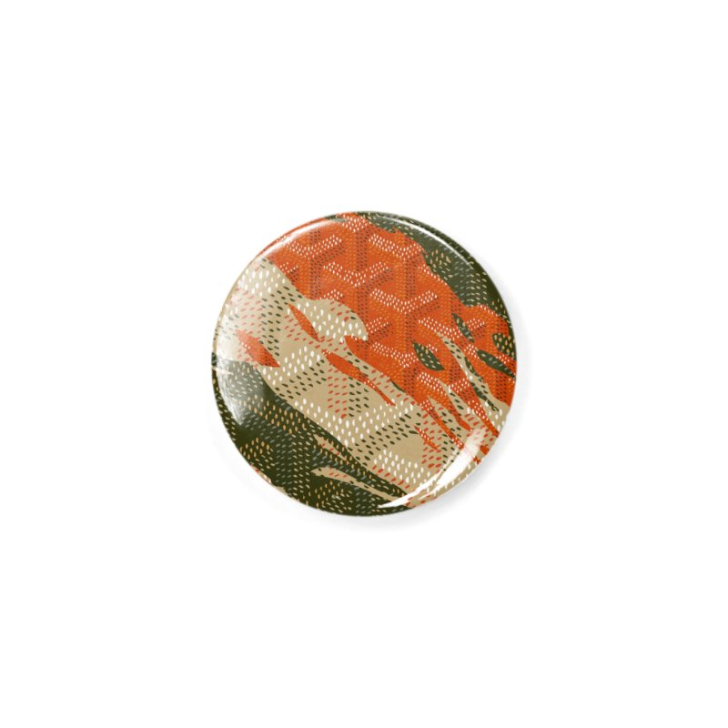 New 'Yard Camo AW19 Accessories Button by FWMJ's Shop