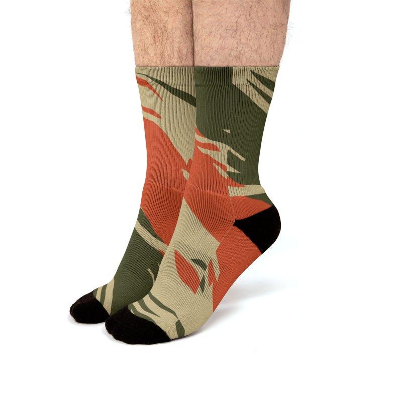 New 'Yard Camo AW19 Men's Socks by FWMJ's Shop