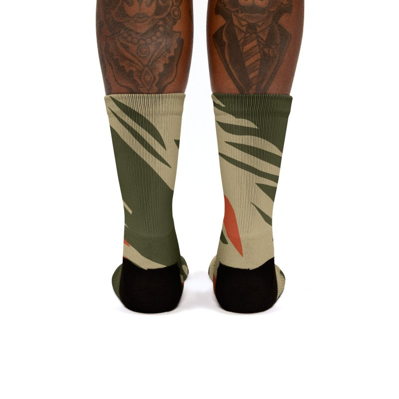 New 'Yard Camo AW19 Women's Socks by FWMJ's Shop