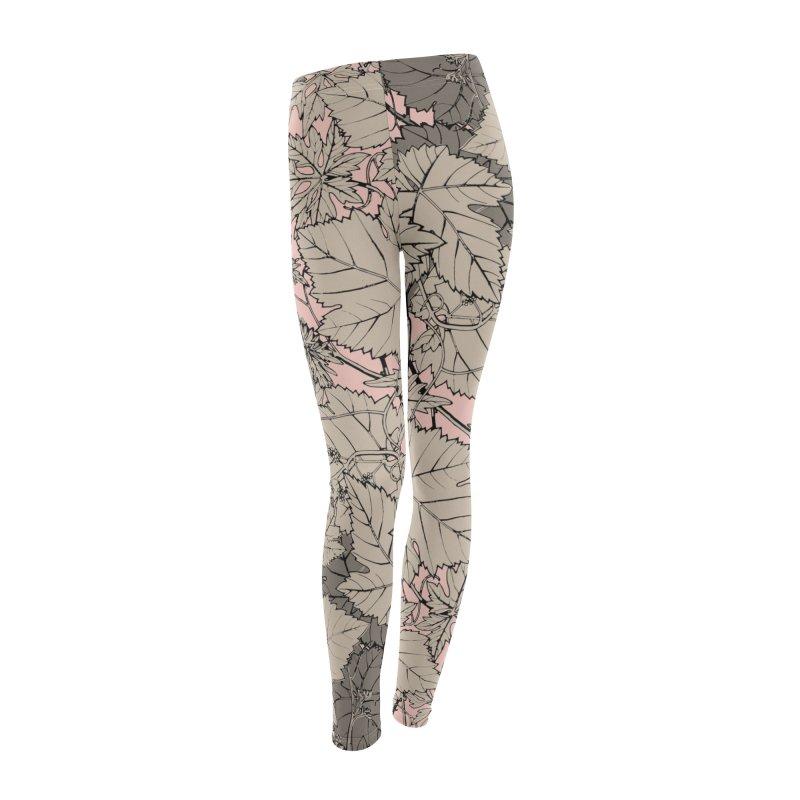 AW19 № 1 Women's Leggings Bottoms by FWMJ's Shop