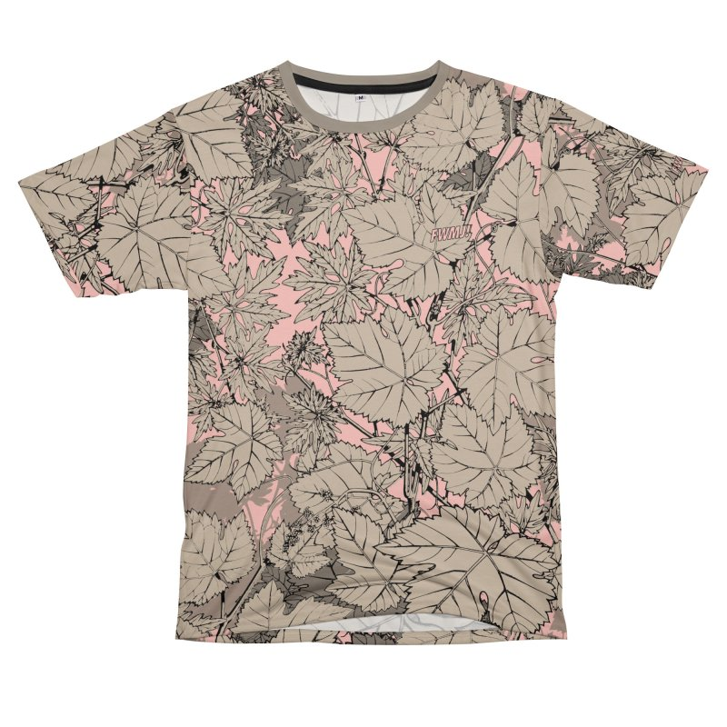 AW19 № 1 Women's Unisex T-Shirt Cut & Sew by FWMJ's Shop