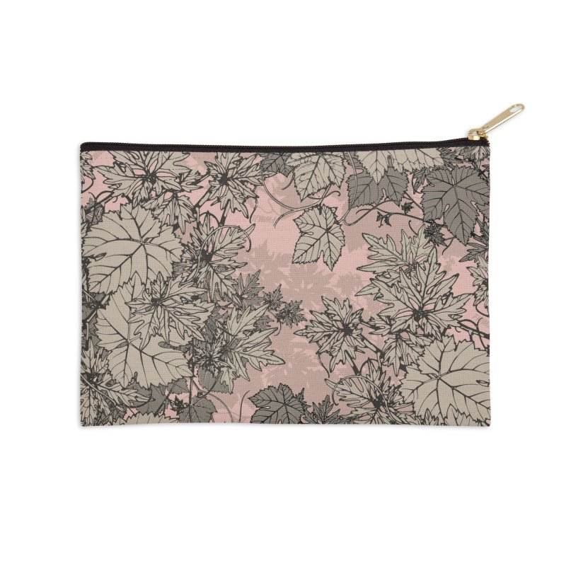 AW19 № 1 Accessories Zip Pouch by FWMJ's Shop