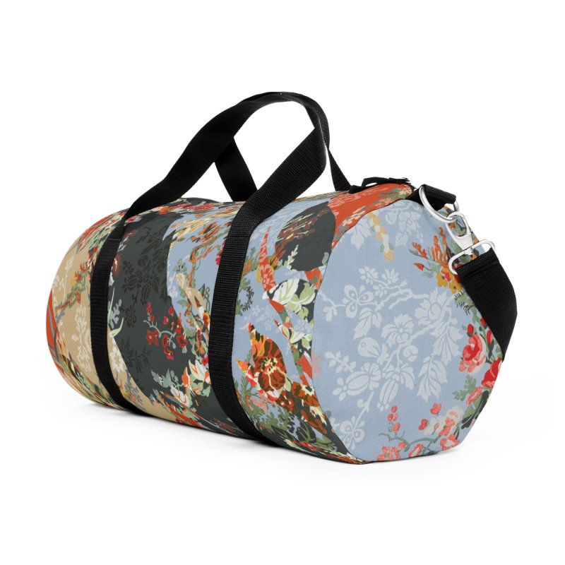 AW19 № 2 Accessories Duffel Bag Bag by FWMJ's Shop