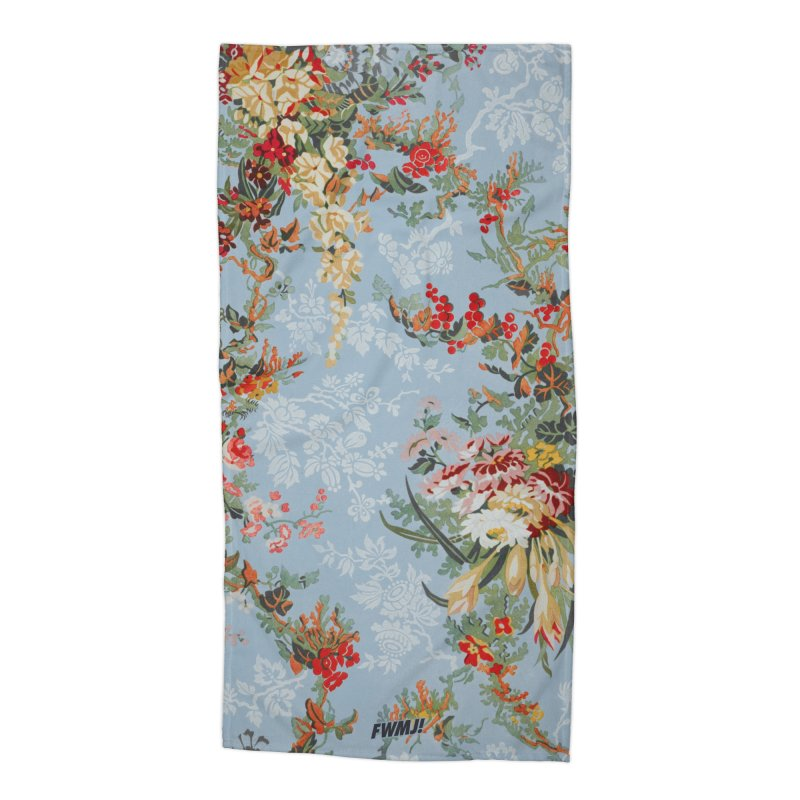 AW19 № 2 Accessories Beach Towel by FWMJ's Shop