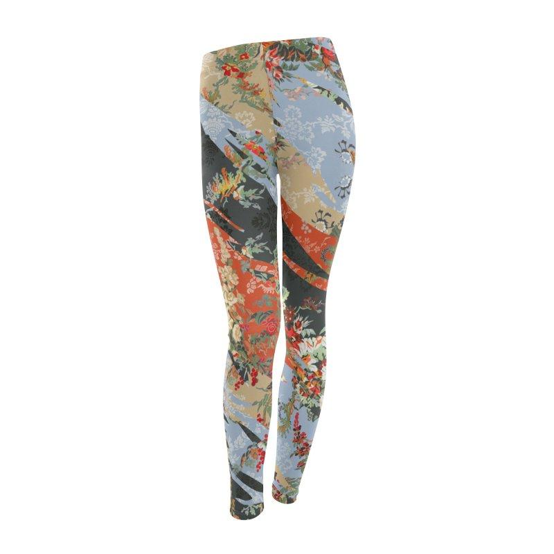 AW19 № 2 Women's Leggings Bottoms by FWMJ's Shop