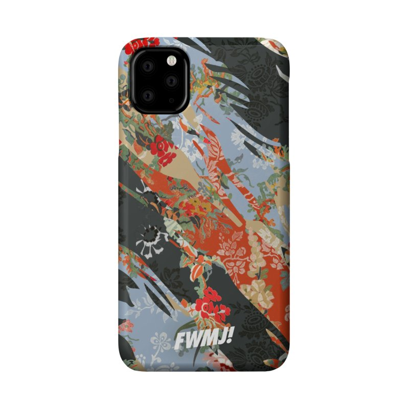 AW19 № 2 Accessories Phone Case by FWMJ's Shop